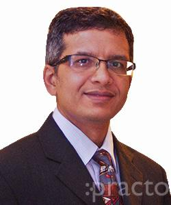 Dr. Ravi Sachidananda - Ear-Nose-Throat (ENT) Specialist