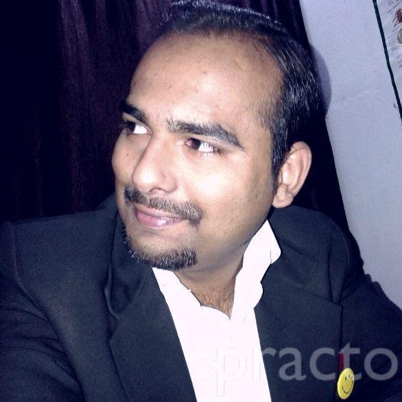 Dr. Ravi Shankar Pandey. - Physiotherapist