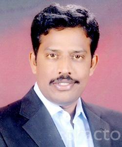 Dr. Ravi Shanthraj - Dentist