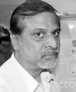 Dr. Ravi Thadani - Ophthalmologist