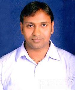 Dr. Ravi U.D. - Dentist