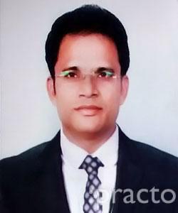 Dr. Ravi Wairagade - Homeopath