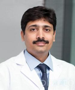 Dr. Ravichander Rao A - Hair Transplant Surgeon
