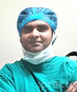 Dr. Ravinder Singh Chauhan - Ear-Nose-Throat (ENT) Specialist