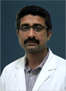 Dr. Ravindra Babu Kondepati - Orthopedist