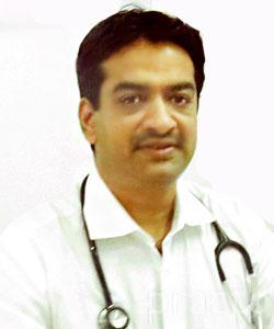 Dr. Ravindra Chhajed - General Physician