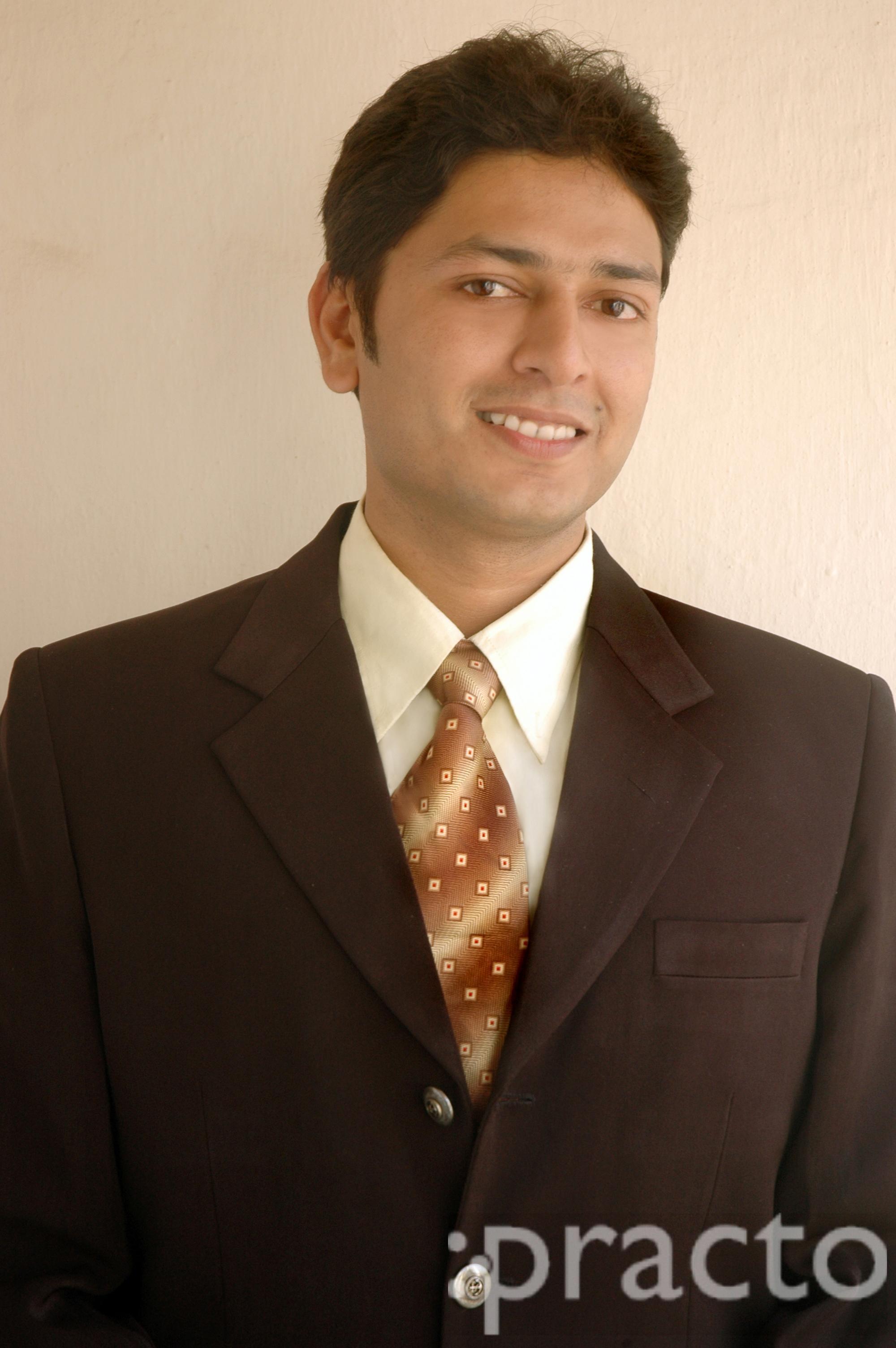 Dr. Ravindra Dargainya - Dermatologist