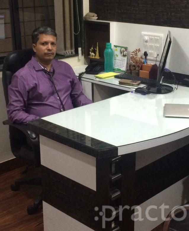 Dr. Ravindra Daswant - Ayurveda