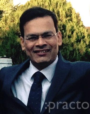 Dr. Ravindra kale - Gastroenterologist