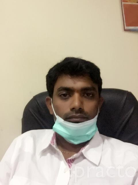 Dr. Ravindra Reddy - Dentist