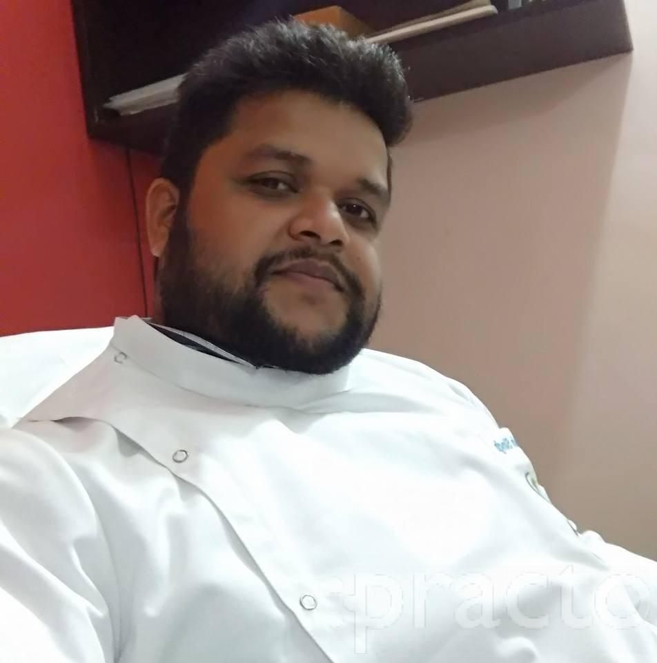 Dr. Ravish Singh - Dentist
