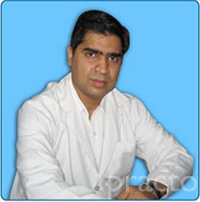 Dr. Ravishankar Dwivedi - Dermatologist