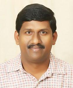 Dr. Reddy Sreenivasa Rao - Gastroenterologist