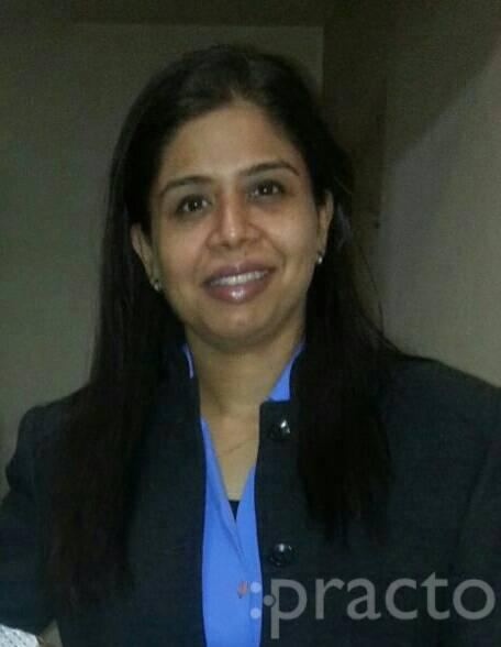 Dr. Reena chitnis - Physiotherapist