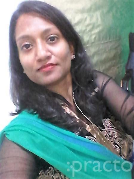 Dr. Reena Gupta - Homeopath