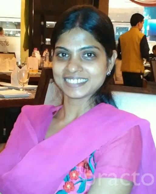 Dr. Reena Shiv singh - Dentist