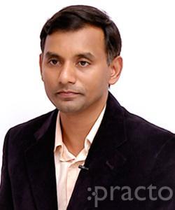 Dr. Refai Showkathali - Cardiologist