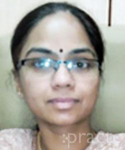 Dr. Rekha A R - Ear-Nose-Throat (ENT) Specialist