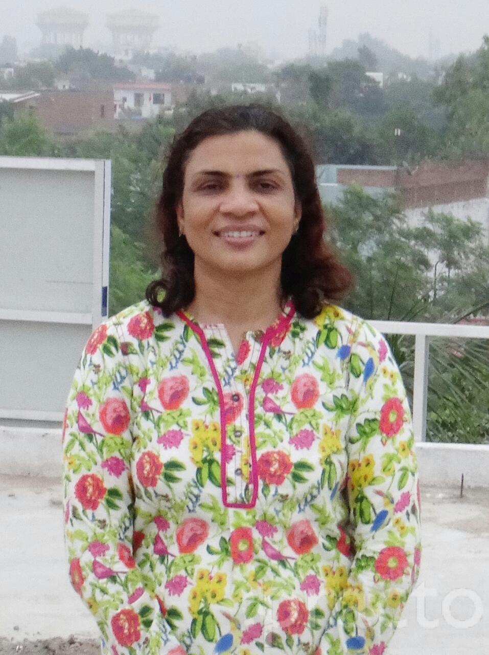 Dr. Rekha Gupta - Gynecologist/Obstetrician