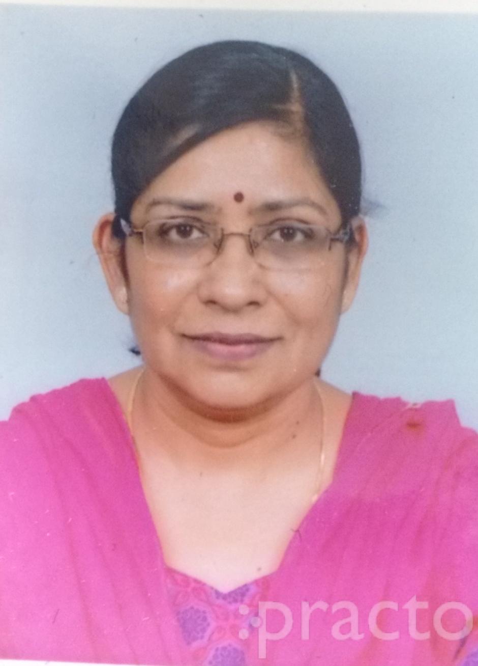 Dr. Rekha Jain - Gynecologist/Obstetrician