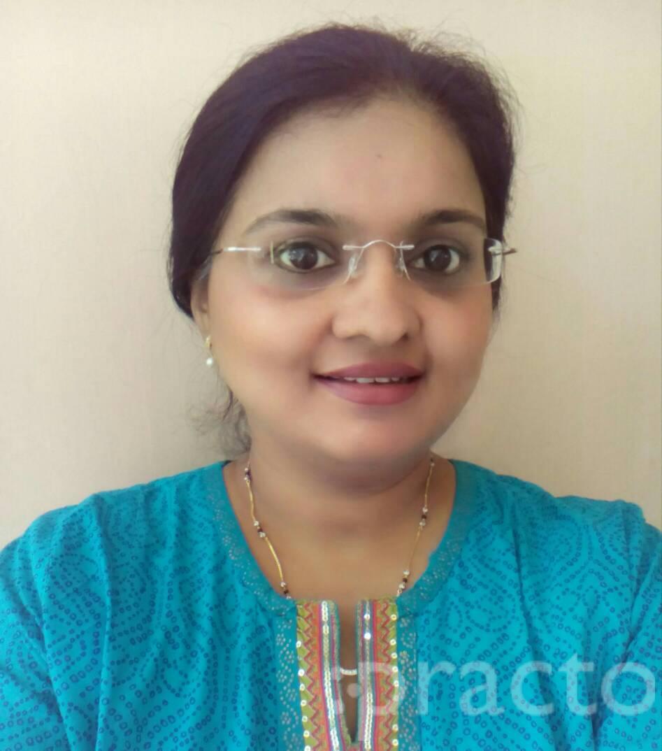 Dr. Rekha K V - Dentist