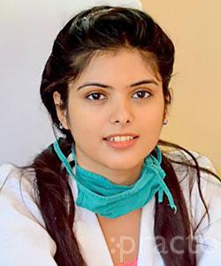 Dr. Rekha Paliwal - Dentist