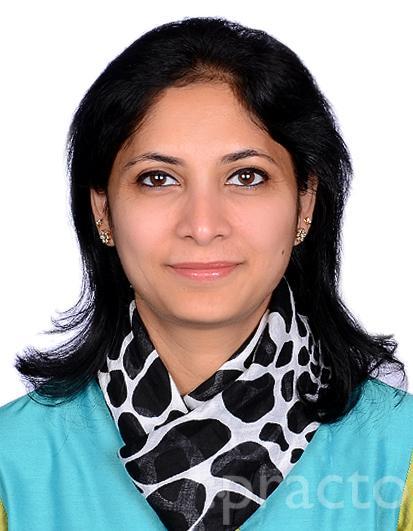 Dr. Rekha Thakur - Gynecologist/Obstetrician