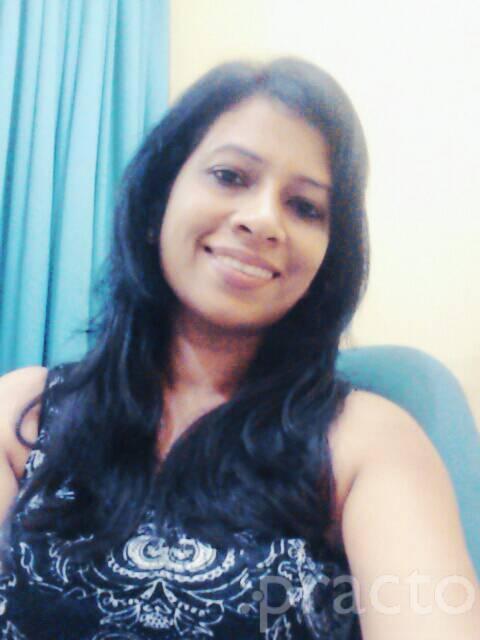 Dr. Rekha Yadav - Trichologist