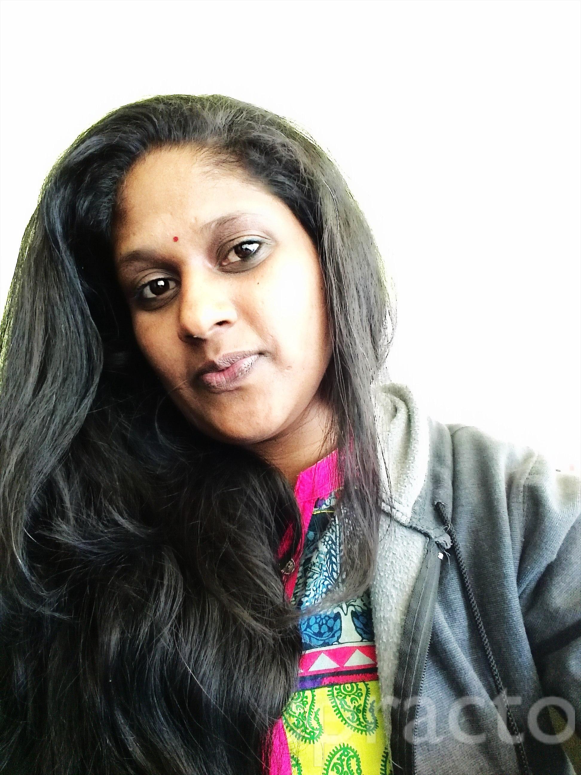 Dr. Remya Patil - Dentist