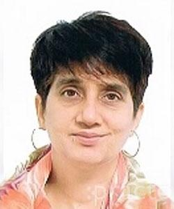 Dr. Renu Dadiala Arora - Sports Medicine Specialist