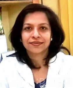 Dr. Renu Garg - Homoeopath
