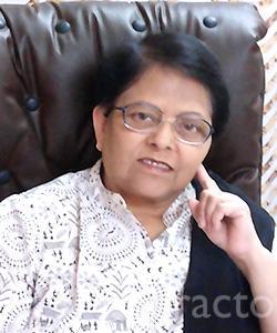 Dr. Renu Paul - Homoeopath