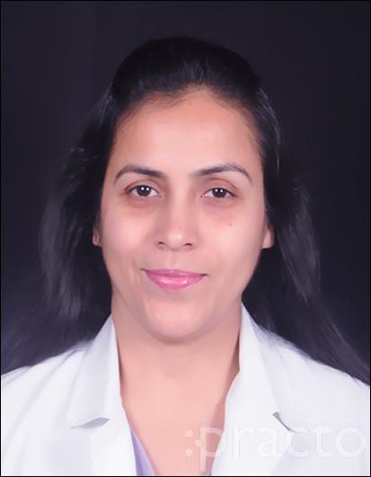 Dr. Renu Singh - Dentist