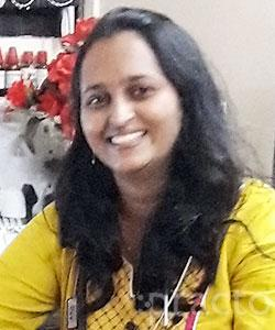 Dr. Renuka Patil Kale - Physiotherapist