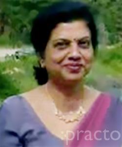 Dr. Renuka Sinha - Gynecologist/Obstetrician