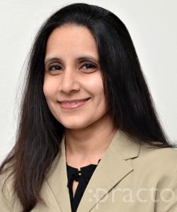 Dr. Resham Kiswani - Dentist