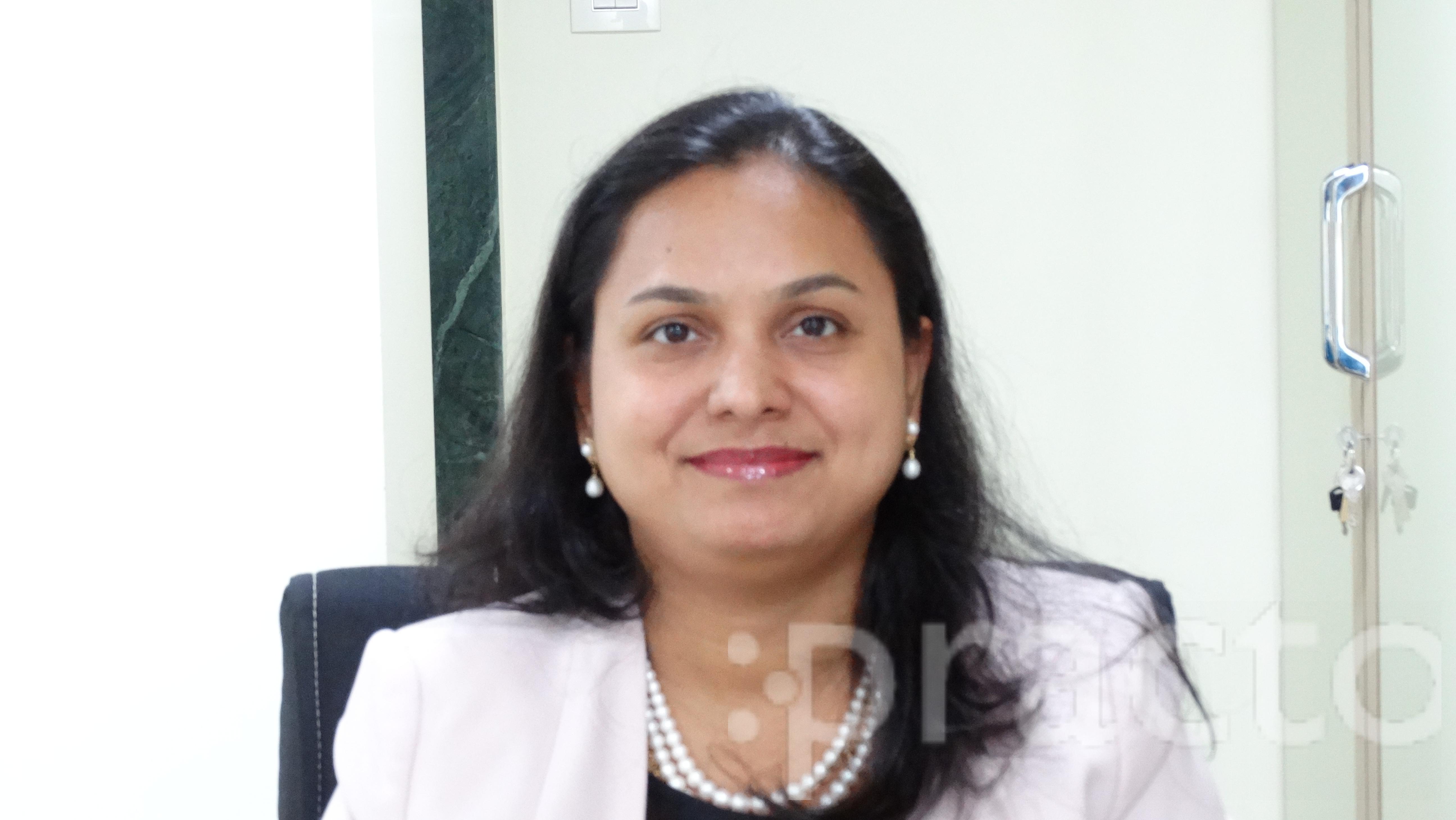 Dr. Reshma Naik - Dermatologist