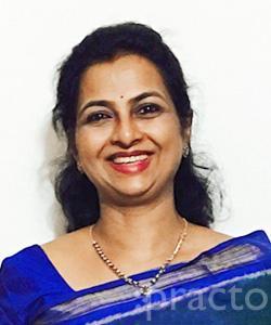 Dr. Reshma S Hegde - Dentist