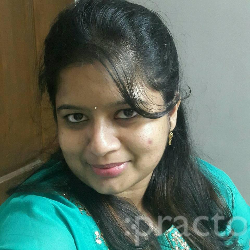 Dr. Reshme Radha Divakar - Dentist