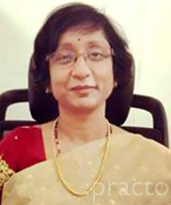 Dr. Revathy Ramaswamy - Gynecologist/Obstetrician
