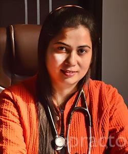 Dr. Richa Gupta - Gynecologist/Obstetrician