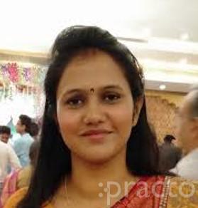 Dr. Ridhi Agnihotri - Dentist