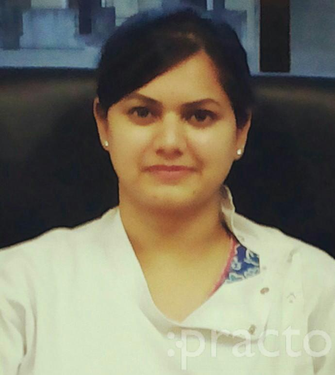 Dr. Ripple Mehta - Dentist