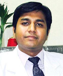 Dr. Rishabh Garg - Dentist