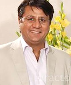 Dr. Rishi Parashar - Dermatologist
