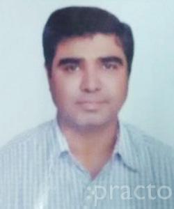 Dr. Rishi Raj Shokeen - Orthopedist