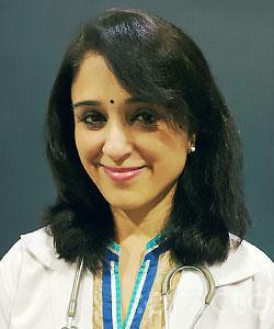 Dr. Rita Shah - Homeopath