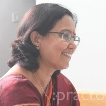 Dr. Rita Singh - Gynecologist/Obstetrician