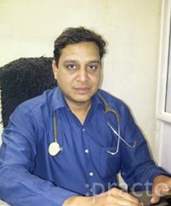 Dr. Ritesh Agrawal - Homeopath