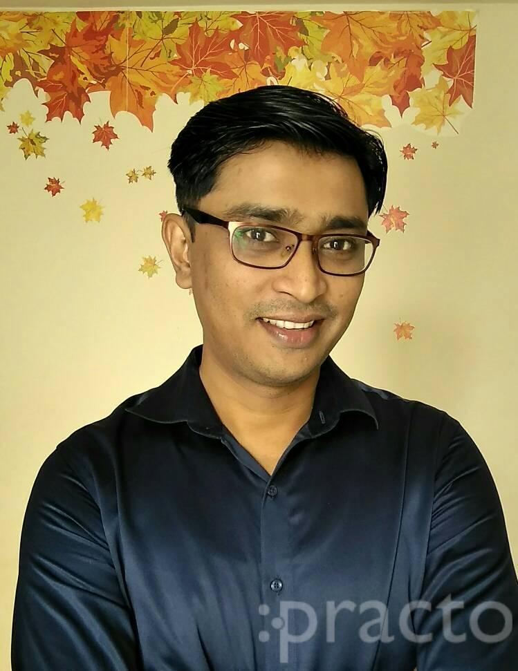 Dr. Ritesh Kumar Singh - Dentist